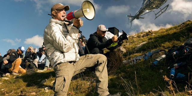 Michael Bay podpisał umowę z Sony Pictures - wspólnie zrealizują seriale i filmy