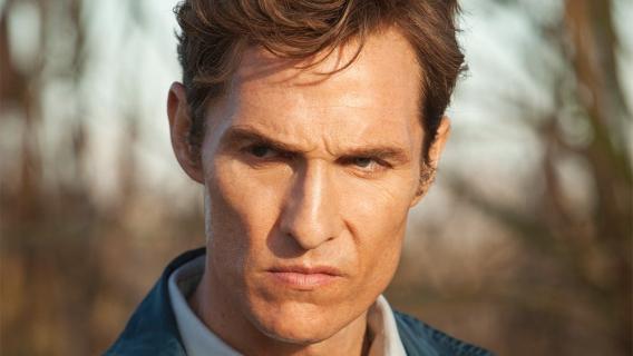 Matthew McConaughey zagra w nowym serialu twórcy Detektywa