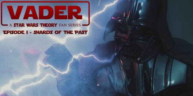 Vader – Warner/Chappell chciał zdjąć serial fanów. Lucasfilm ruszył na odsiecz