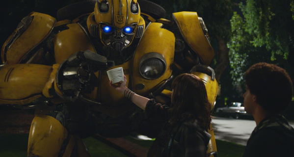 Bumblebee – dlaczego [SPOILER] nie pojawił się w filmie? Reżyser tłumaczy