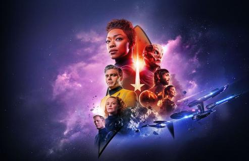 Miłość, nadzieja, nowe fryzury i kłótnie z obłąkanym bratem w 2. sezonie Star Trek: Discovery