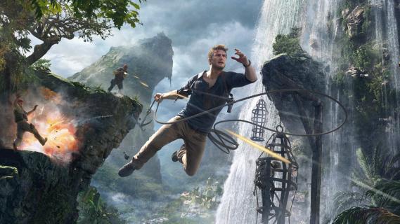 Uncharted - kiedy rozpoczną się zdjęcia do filmu? Nowe informacje