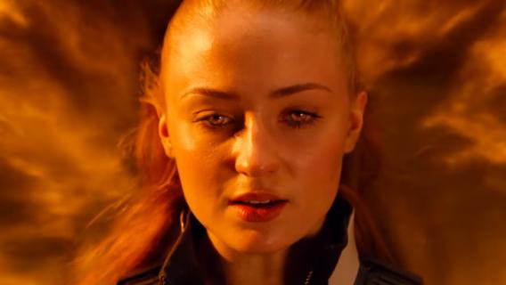 X-Men: Mroczna Phoenix - plakat i nowe wideo promocyjne z Jean Grey