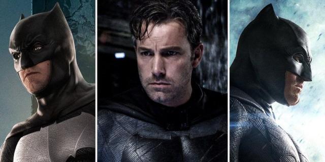 Oficjalnie: Ben Affleck nie zagra w The Batman. Jest data premiery!