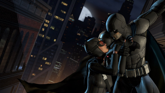 Styx: Shards of Darkness i  Batman: The Teltale Series w styczniowym Games with Gold