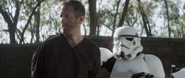 Odyssey: A Star Wars Story – zobacz fanowski film ze świata Gwiezdnych Wojen