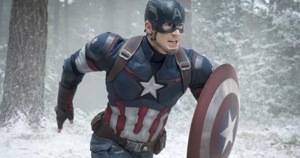 Avengers: Koniec gry – hołd dla Kapitana Ameryki łamie serce. Reżyserzy zachwyceni