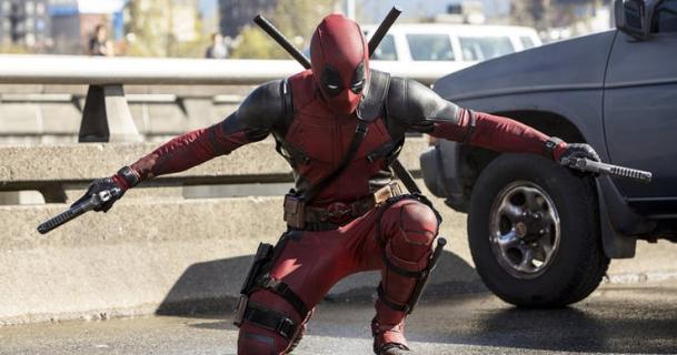Deadpool 3 może być tworzony dla dorosłych? Scenarzysta komentuje