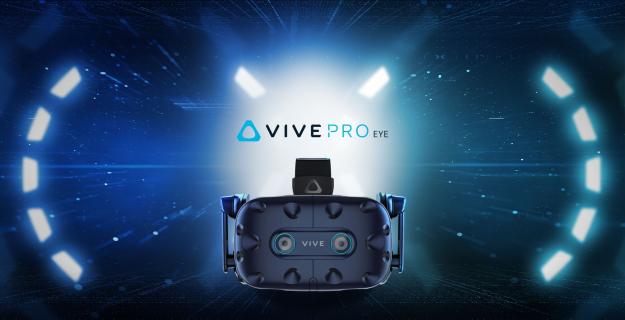 CES 2019: HTC wie, jak ulepszyć wirtualną rzeczywistość