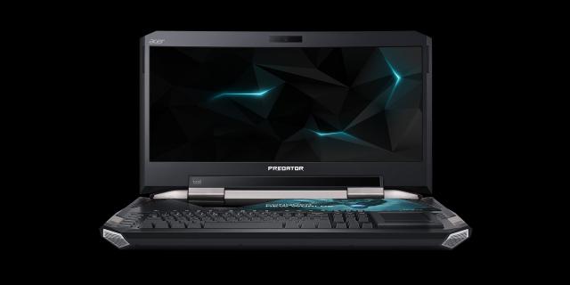 Laptop Acer Predator 21 X – testujemy gamingową Bestię [tekst aktualizowany]