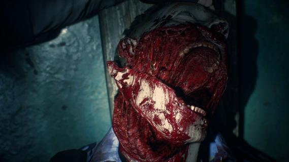 Resident Evil 2 z fenomenalnym odbiorem. Gra to hit