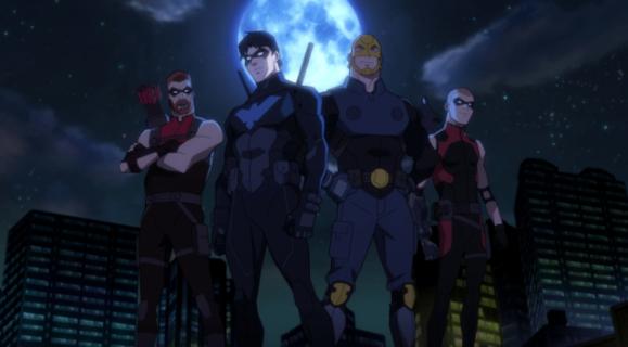 Liga Młodych (Young Justice: Outsiders): sezon 3, odcinki 4-6 – recenzja