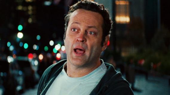 Vince Vaughn z główną rolą w nowej komedii przygodowej Netflixa