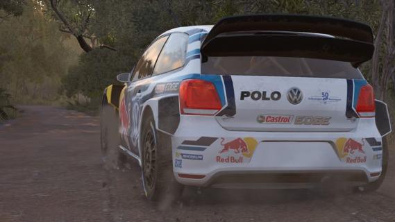 WRC 8 zapowiedziane. Zobacz zwiastun rajdowej produkcji