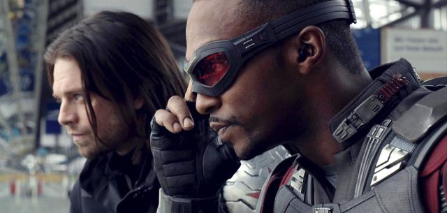 Czarne lustro – gwiazdy Avengers i Aquamana w 5. sezonie serialu. Kto zagra?