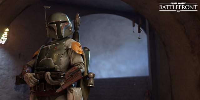 Skasowana gra Star Wars niczym Uncharted. Tak twierdzi scenarzysta Łotra 1