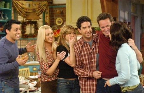 Przyjaciele bez Jennifer Aniston? Nowe kulisowe informacje o serialu