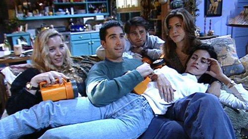 Przyjaciele - obsada kultowego programu powróci w specjalnym programie HBO Max