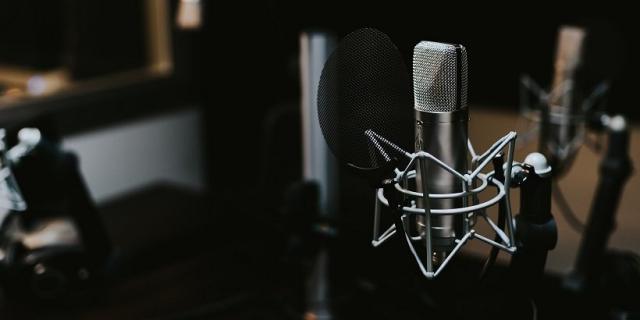 Podcasty. Nisza z ogromnym potencjałem