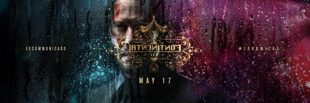 John Wick 3 – jest pierwszy plakat. Zwiastun już niedługo