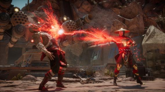 Mortal Kombat 11 – wszyscy wojownicy ujawnieni