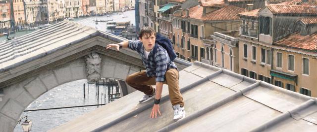 Spider-Man: Daleko od domu – oto oficjalny opis fabuły