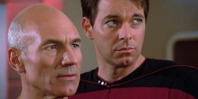 Star Trek – kim będzie Picard w nowym serialu?