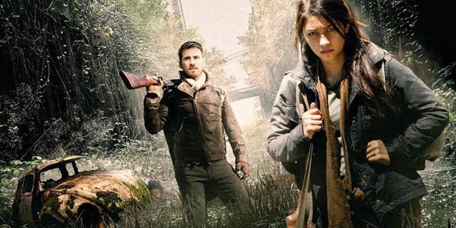 Plakaty filmu Netflixa i The Last of Us – jeszcze inspiracja czy już zrzynka? Oceń sam
