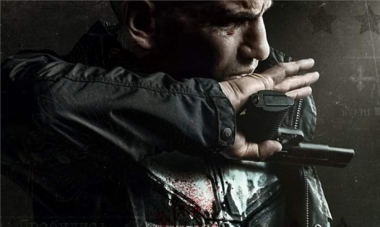 Punisher: sezon 2 – recenzja