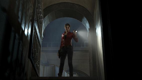 Nowy Resident Evil nadciąga. Capcom szykuje zapowiedź gry