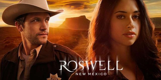 Roswell, w Nowym Meksyku, All American i In the Dark - będą 2. sezony