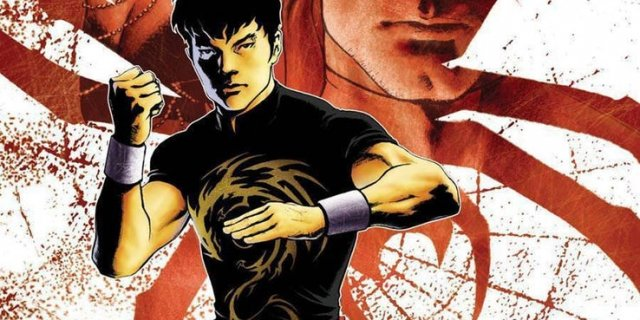 Shang-Chi and the Legend of the Ten Rings - reżyser o tym, dlaczego stanął za kamerą filmu