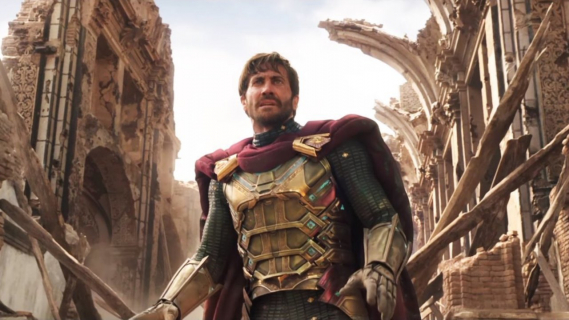Spider-Man: Daleko od domu – Jake Gyllenhaal o swoim udziale w filmie