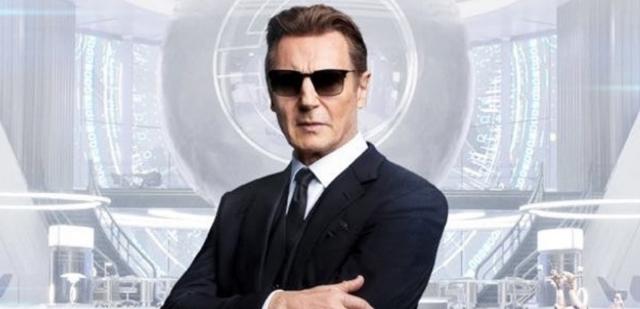 Men in Black bez Liama Neesona? Fani chcą usunięcia aktora po kontrowersji