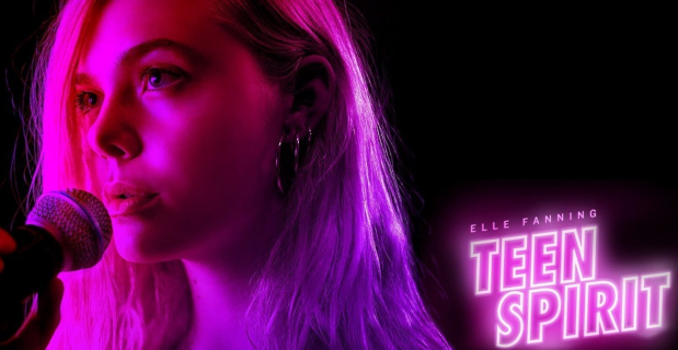 Teen Spirit – zwiastun i plakat filmu o wschodzącej gwieździe muzyki