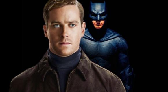 The Batman – Armie Hammer prowadzi rozmowy? Sprzeczne informacje