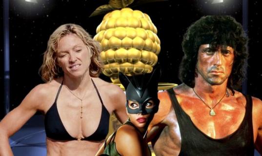 Złote Maliny – farsa czy merytoryczne piętnowanie złych filmów?