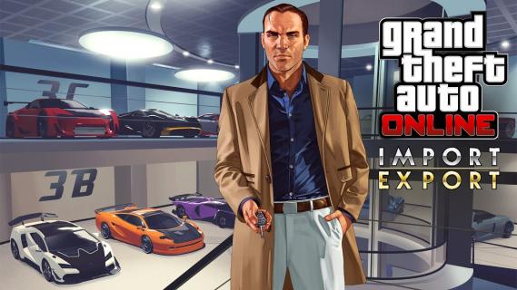 Tworzył cheaty do Grand Theft Auto Online. Został skazany