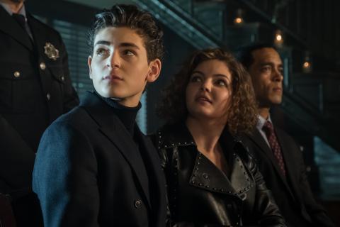 Gotham: sezon 5, odcinek 9 – recenzja