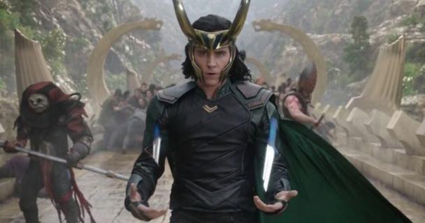 Loki - Tom Hiddleston obiecuje, że serial zaskoczy fanów