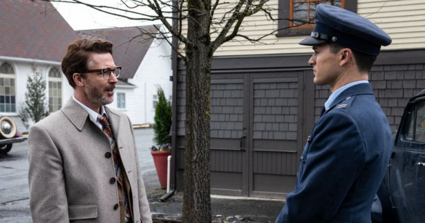 Project Blue Book: sezon 1, odcinki 6-7 – recenzja