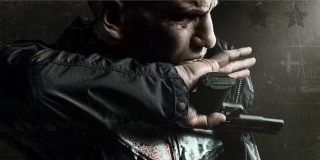 Punisher - zobacz usuniętą scenę z 1. sezonu. Wielka bójka pod barem