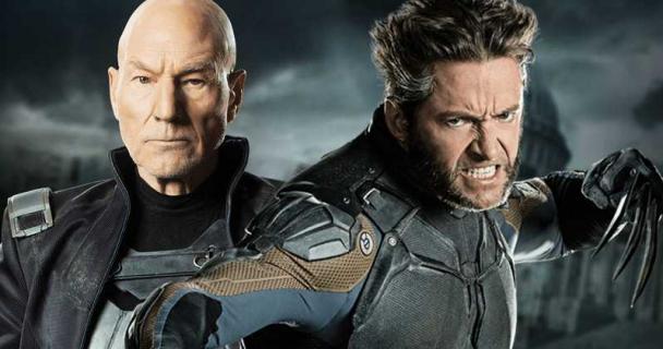 Jackman i Stewart z rekordem Guinnessa. Nikt nie grał postaci Marvela dłużej niż oni