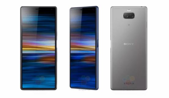 Sony wypuści smartfona z filmowym ekranem