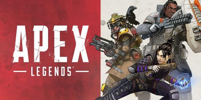 Apex Legends: wyciek ujawnia dwie nowe postacie