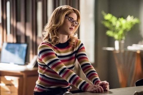 Arrow: sezon 7, odcinek 14 – recenzja