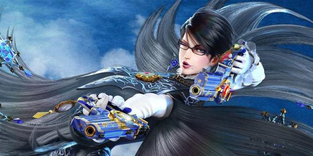 Bayonetta 3 - wkrótce nowe informacje. Nadchodzi styczniowy Nintendo Direct?