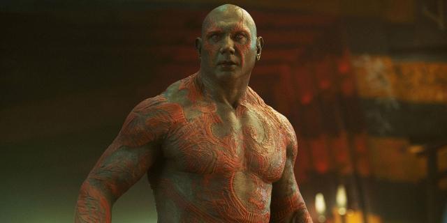 Dave Bautista w obsadzie horroru od Zacka Snydera i Netflixa