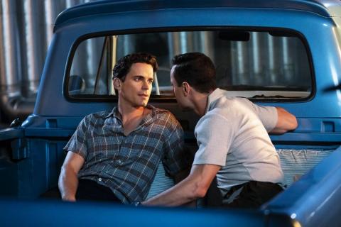 Matt Bomer z Doom Patrol o znaczeniu LGBTQ w produkcjach o herosach