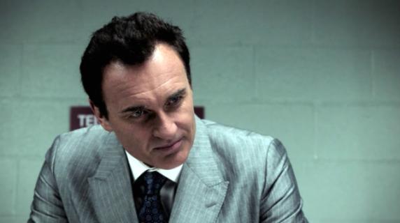 FBI: Most Wanted – Julian McMahon gwiazdą spin-offa serialu FBI